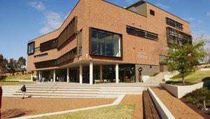 Studieren in der Western Sydney University