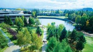 Lakehead University in Kanada.