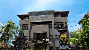 Auslandssemester an der Warmedawa University auf Bali, Indonesien.