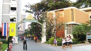 Auslandsstudium in Bangkok mit IEC