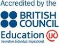 Zertifizierung der British Council