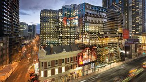 Auslandssemester am RMIT Melbourne