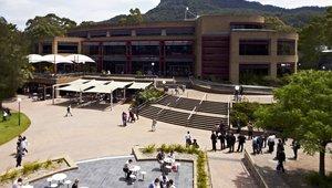 University of Wollongong.