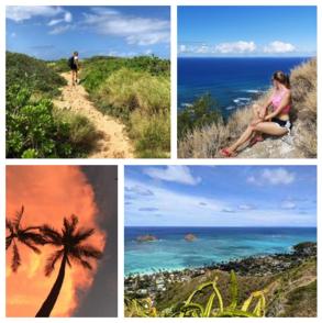 [Translate to Österreichisch:] Abenteuer Auslandssemester in Hawaii an der HPU