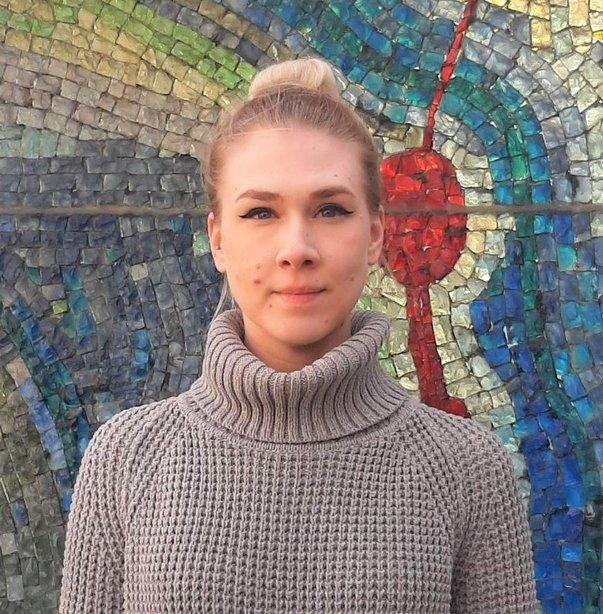 Melanie Göritz