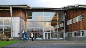 Auslandsstudium in Sunderland über IEC